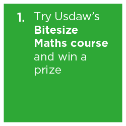 Bitesize Maths Course